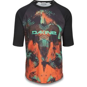 Dakine Dropout maglietta a maniche corte Uomo colorato